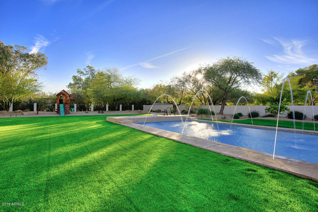 MLS 5860368 5131 E BERNEIL Drive, Paradise Valley, AZ Paradise Valley AZ Equestrian