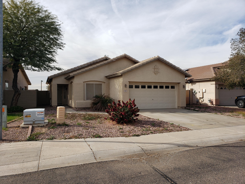 Photo of 26 N 126TH Avenue, Avondale, AZ 85323