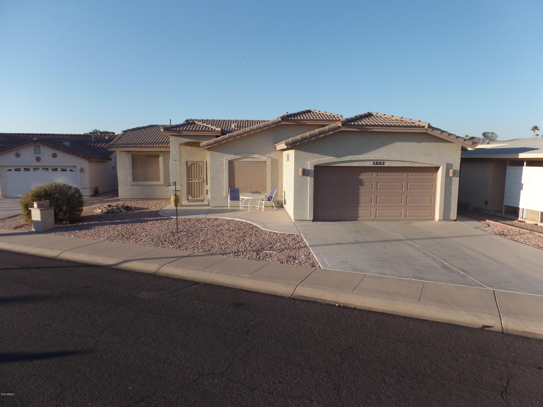 Photo of 5802 E Lawndale Street, Mesa, AZ 85215