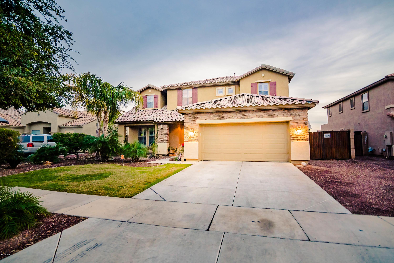 MLS 5862155 12005 W VERNON Avenue, Avondale, AZ 85392 Avondale AZ RV Park