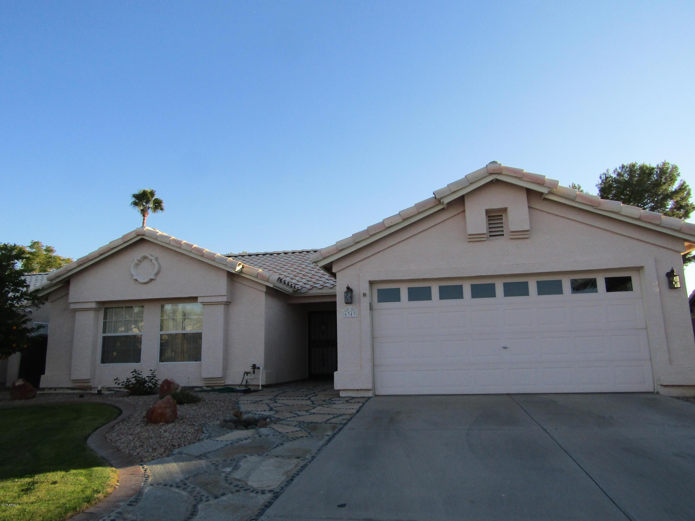 Photo of 6349 W POTTER Drive, Glendale, AZ 85308
