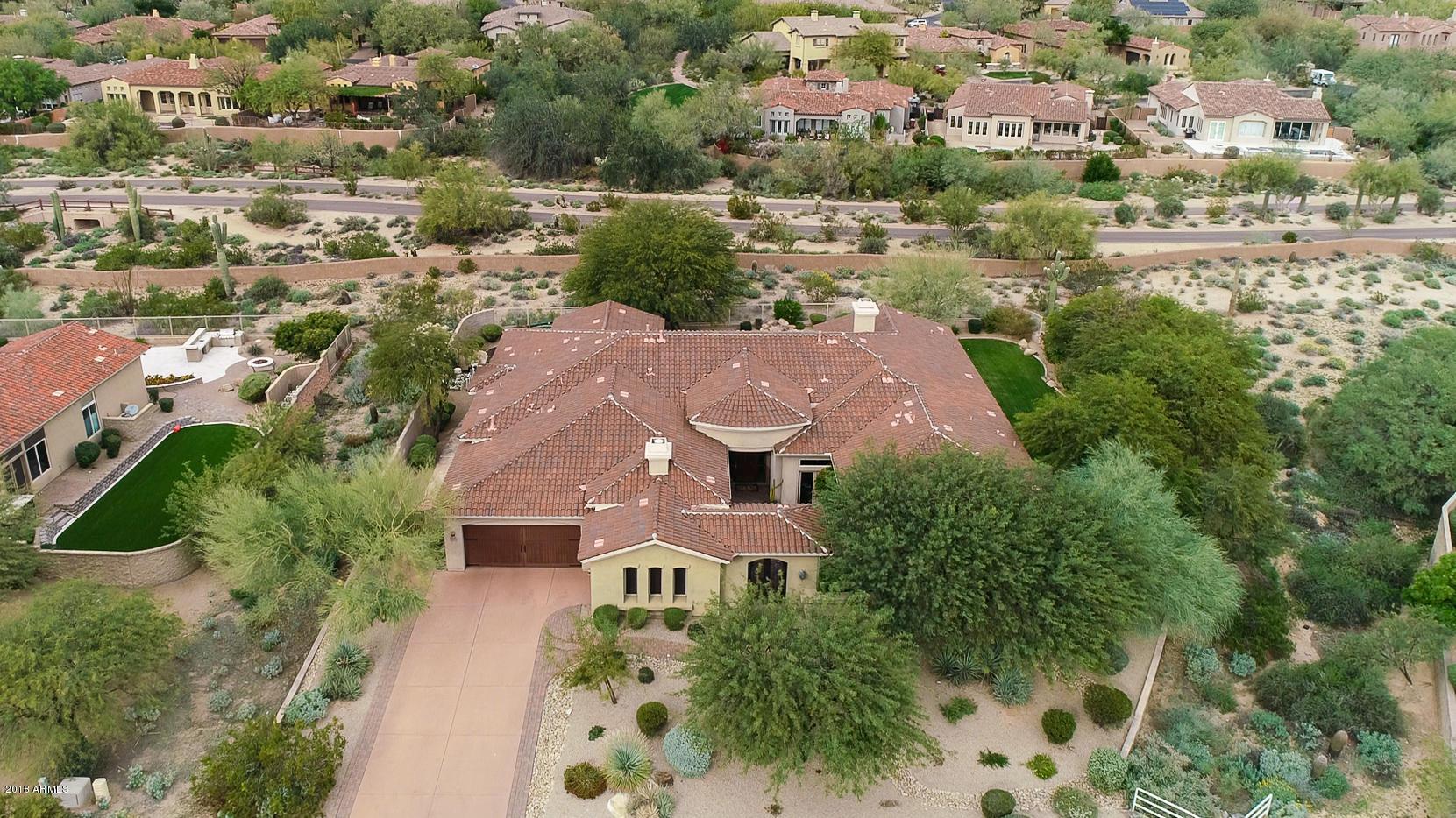 9536 E SIERRA PINTA Drive, Scottsdale AZ 85255