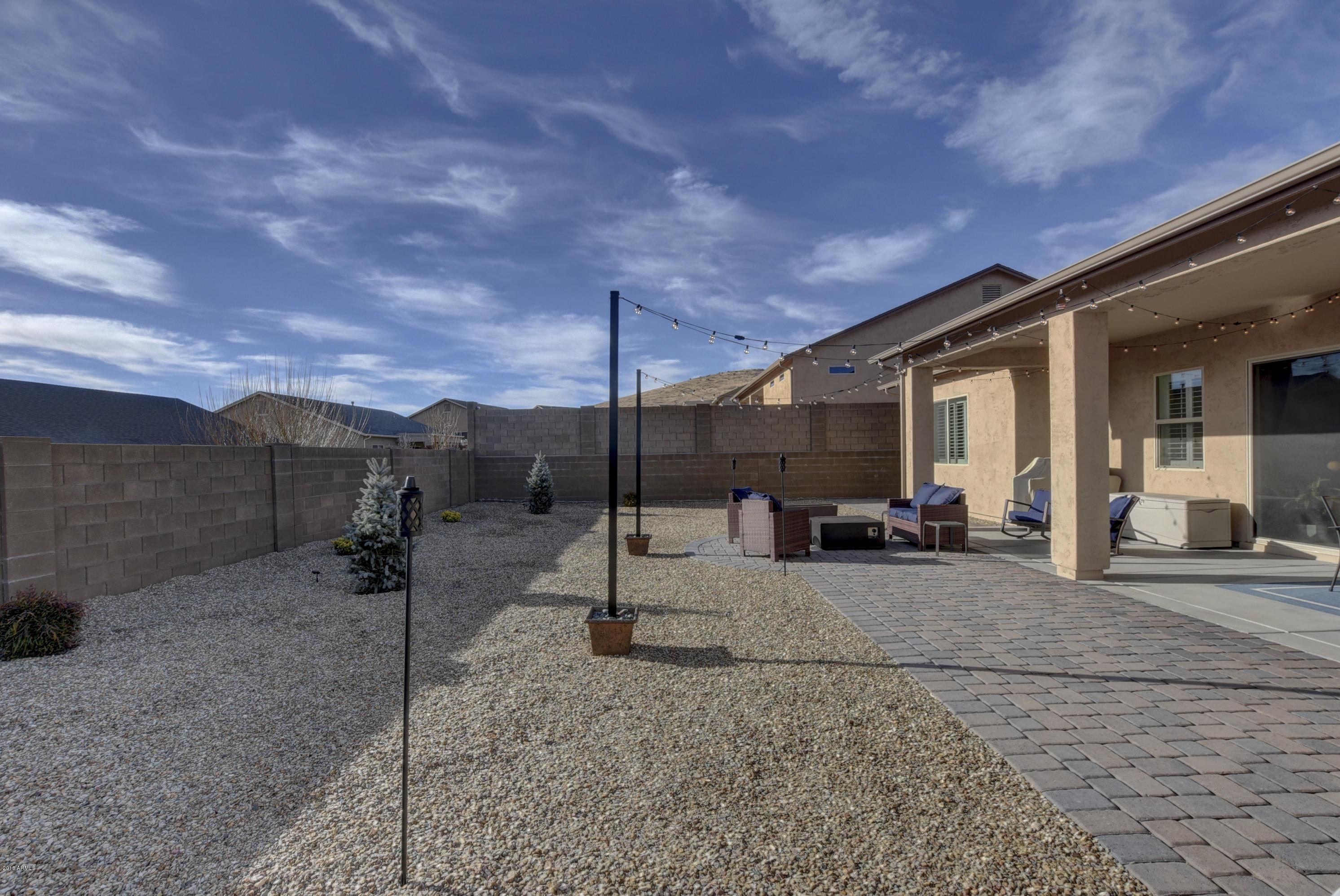 MLS 5860433 4095 S wynwood Drive, Prescott Valley, AZ Prescott Valley AZ Newly Built