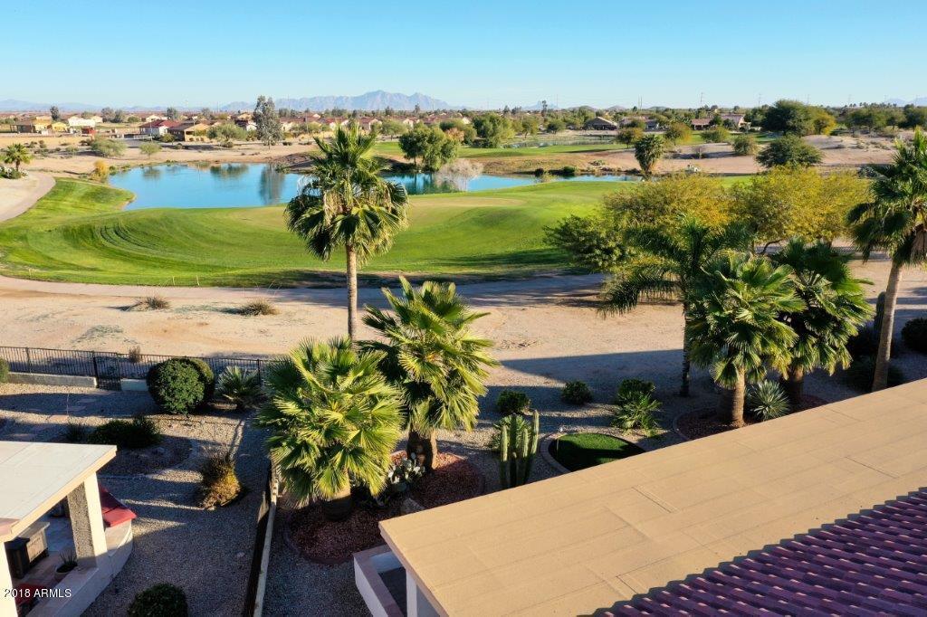 MLS 5860467 539 N SANTIAGO Trail, Casa Grande, AZ 85194 Casa Grande AZ Spa