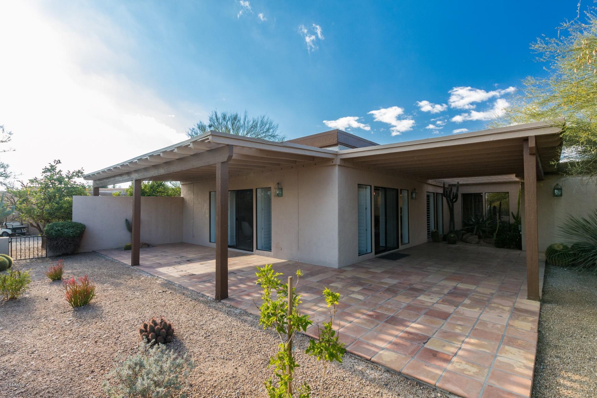 MLS 5860747 1054 BOULDER Drive, Carefree, AZ 85377 Carefree AZ Community Pool