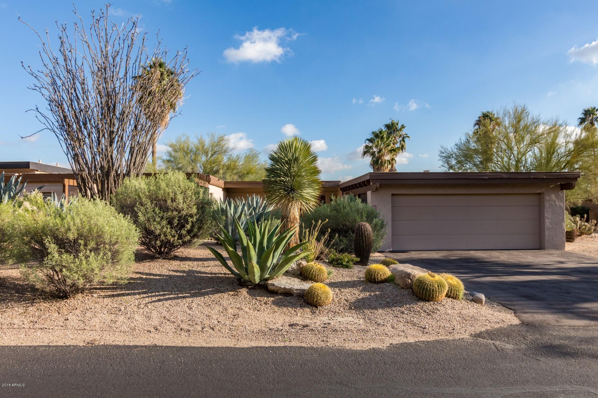 Photo of 1054 BOULDER Drive, Carefree, AZ 85377