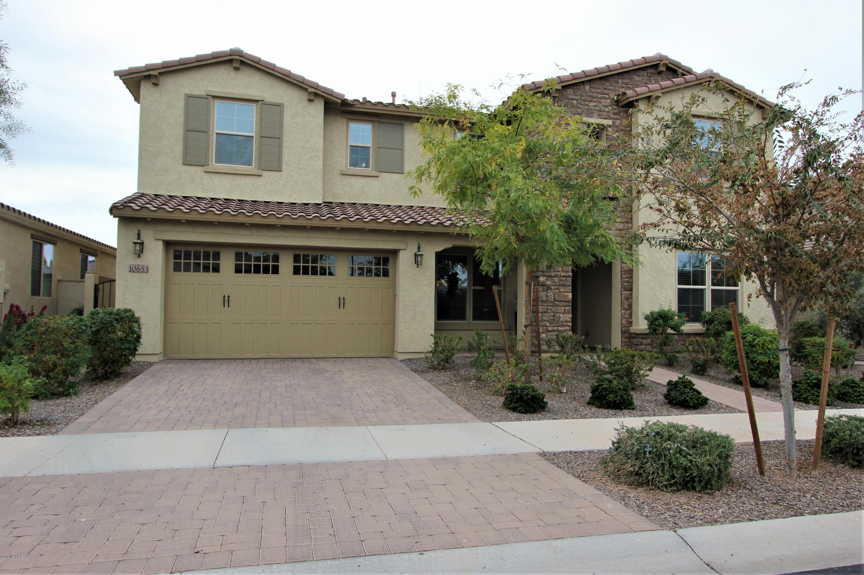 Photo of 10653 E VIVID Avenue, Mesa, AZ 85212