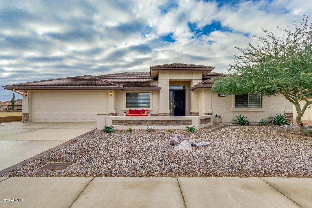 Photo of 11447 E MEDINA Avenue, Mesa, AZ 85209