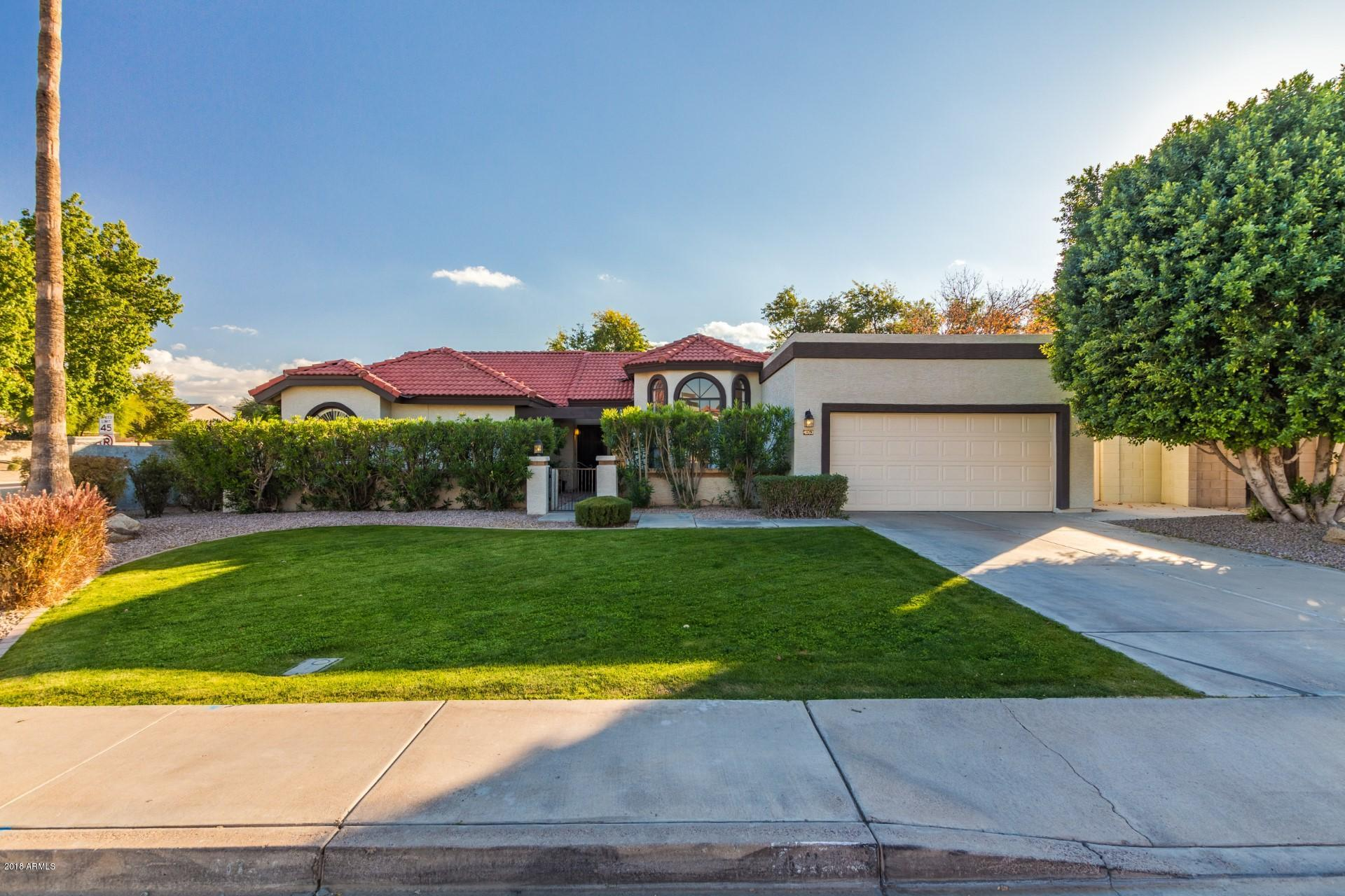 Photo of 4053 W POST Road, Chandler, AZ 85226