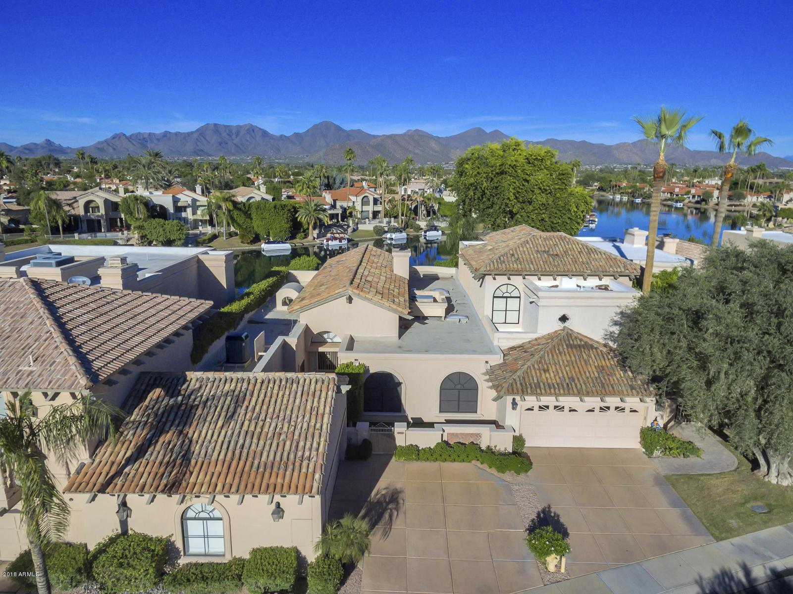 Photo of 10128 E TOPAZ Drive, Scottsdale, AZ 85258