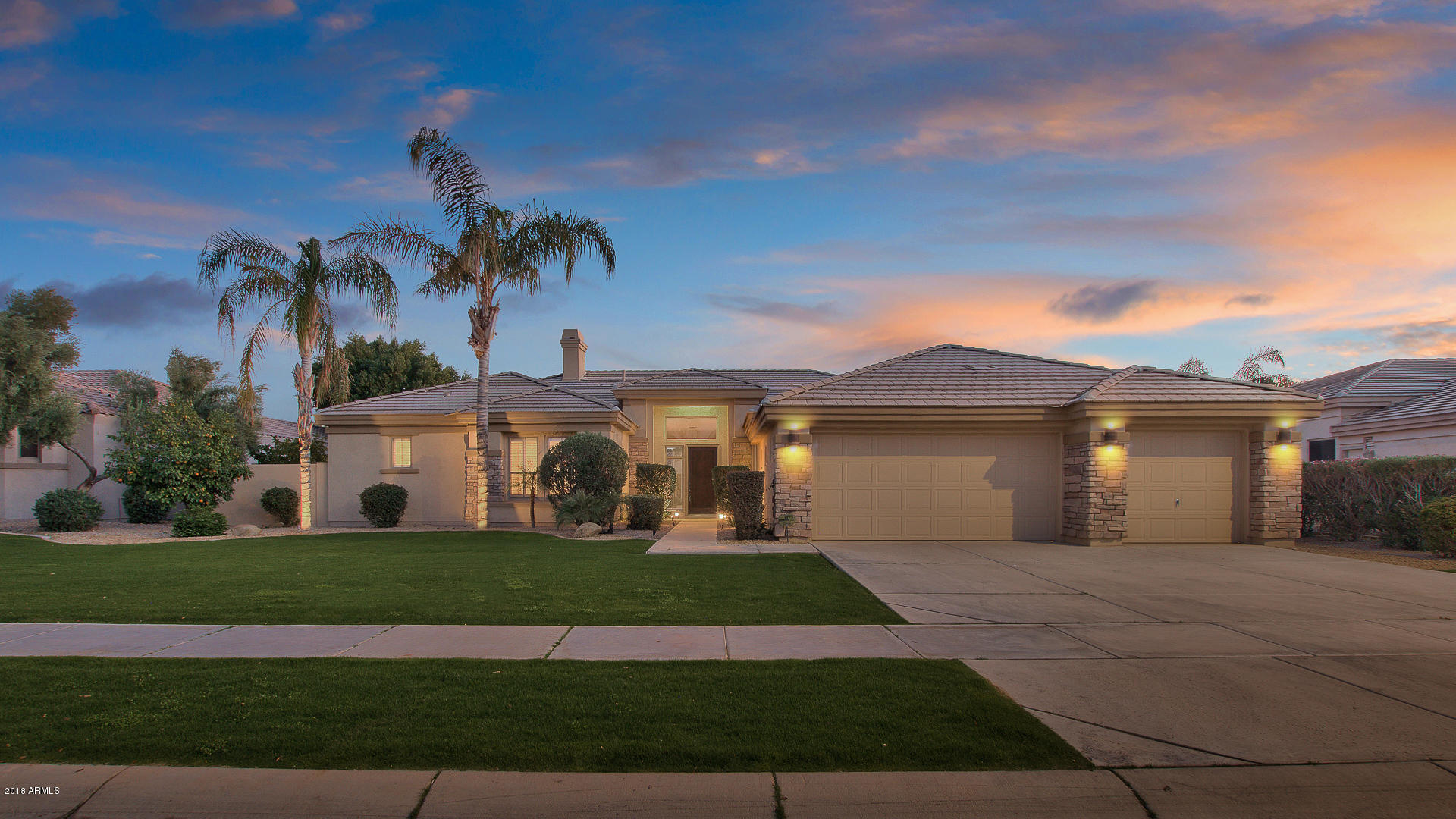 Photo of 1761 W Lynx Way, Chandler, AZ 85248