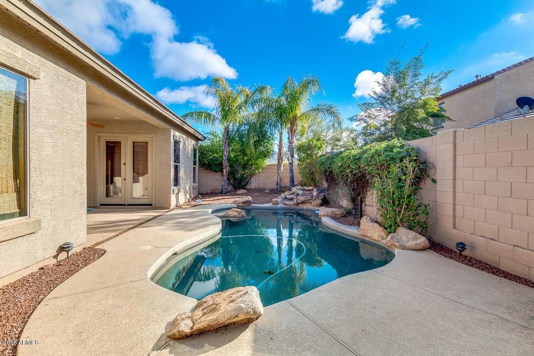 Photo of 3225 W GALVIN Street, Phoenix, AZ 85086