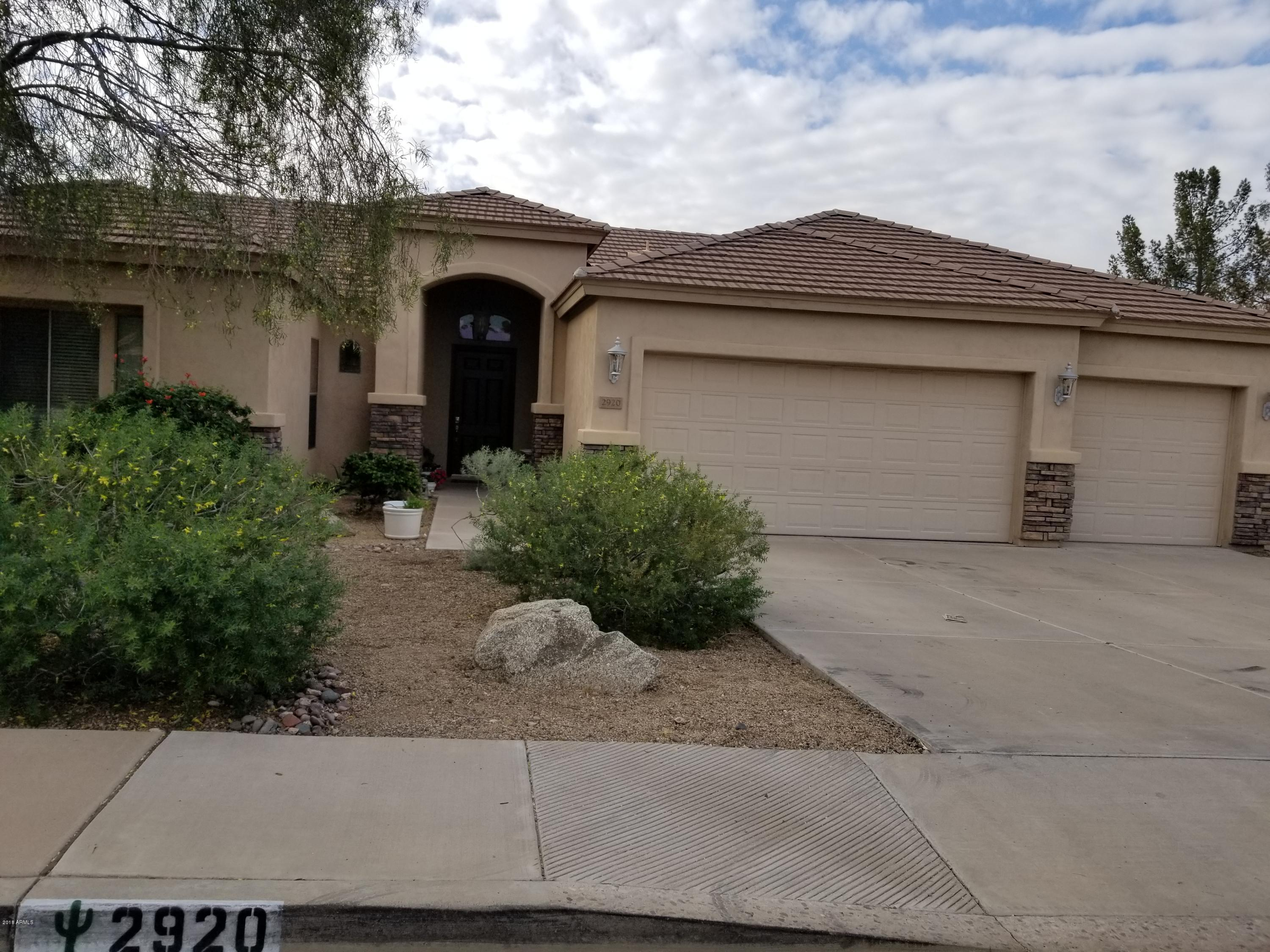 Photo of 2920 N PLATINA Street, Mesa, AZ 85215
