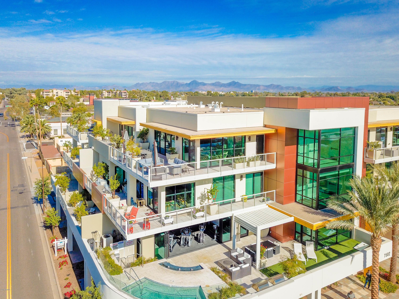 Photo of 7502 E MAIN Street #3004, Scottsdale, AZ 85251