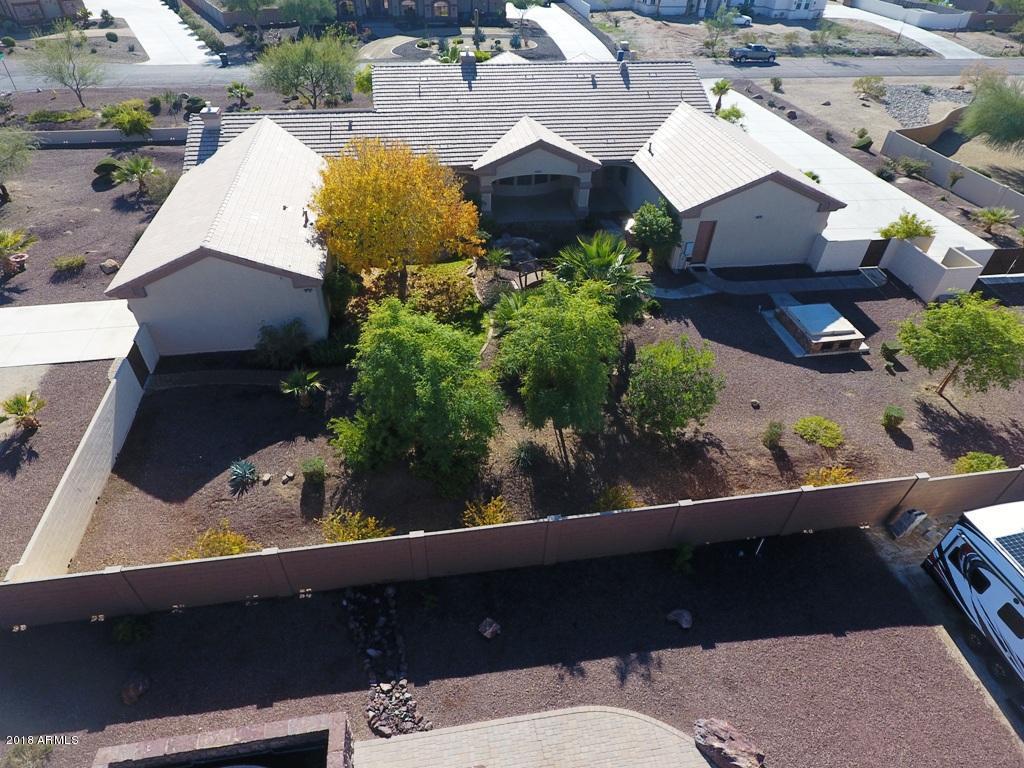 MLS 5860908 19522 W HURON Lane, Buckeye, AZ 85326 Buckeye AZ Four Bedroom