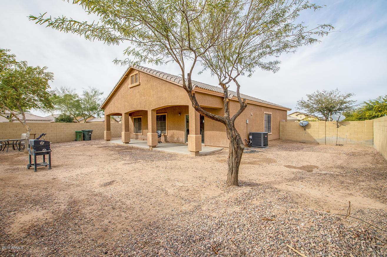 MLS 5860726 767 W BARRUS Drive, Casa Grande, AZ 85122 Casa Grande AZ Desert Sky Ranch