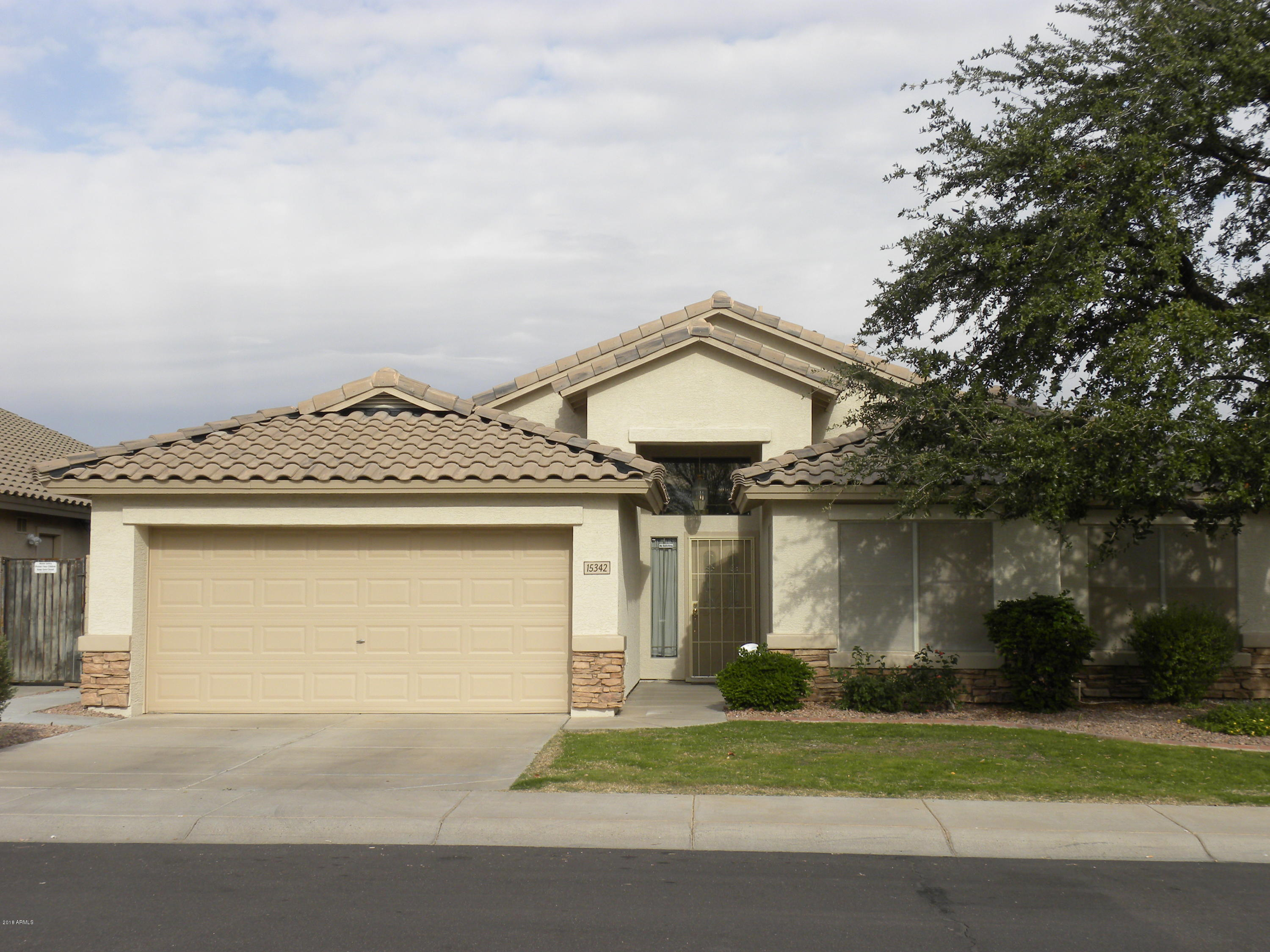 Photo of 15342 W Doll Lane, Surprise, AZ 85374