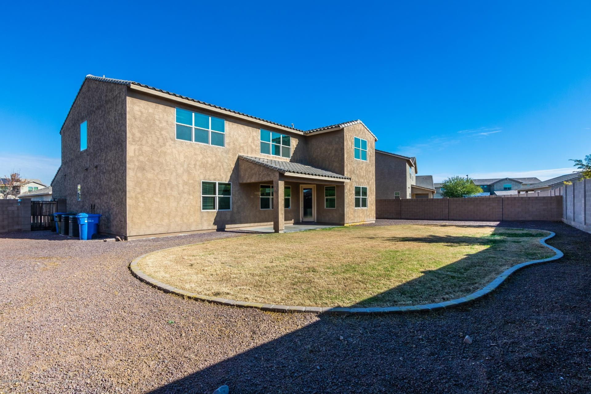 MLS 5860958 10515 W ODEUM Lane, Tolleson, AZ Tolleson AZ Gated