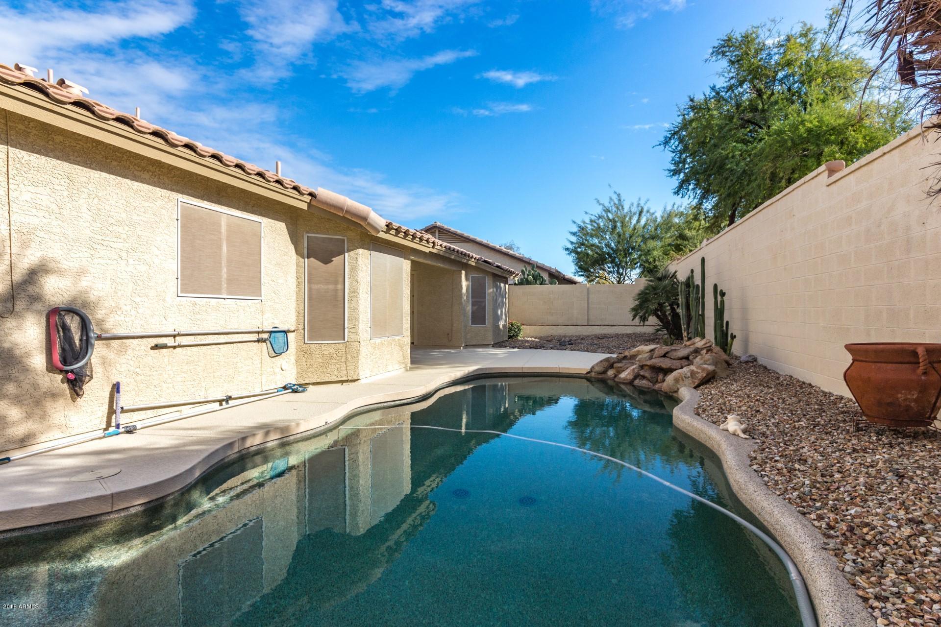 MLS 5862238 11106 S SAN ESTEBAN Drive, Goodyear, AZ Goodyear AZ Golf Private Pool