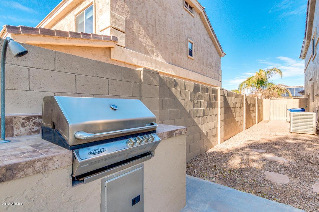 MLS 5860893 411 W FLAMINGO Drive, Chandler, AZ 85286 Condos
