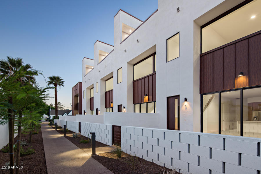 Photo of 540 W MARIPOSA Street #6, Phoenix, AZ 85013
