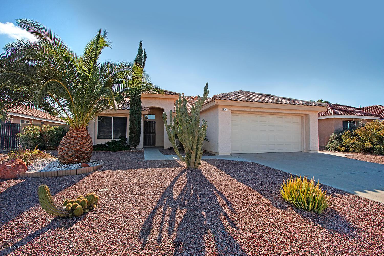 Photo of 8743 W MARCONI Avenue, Peoria, AZ 85382