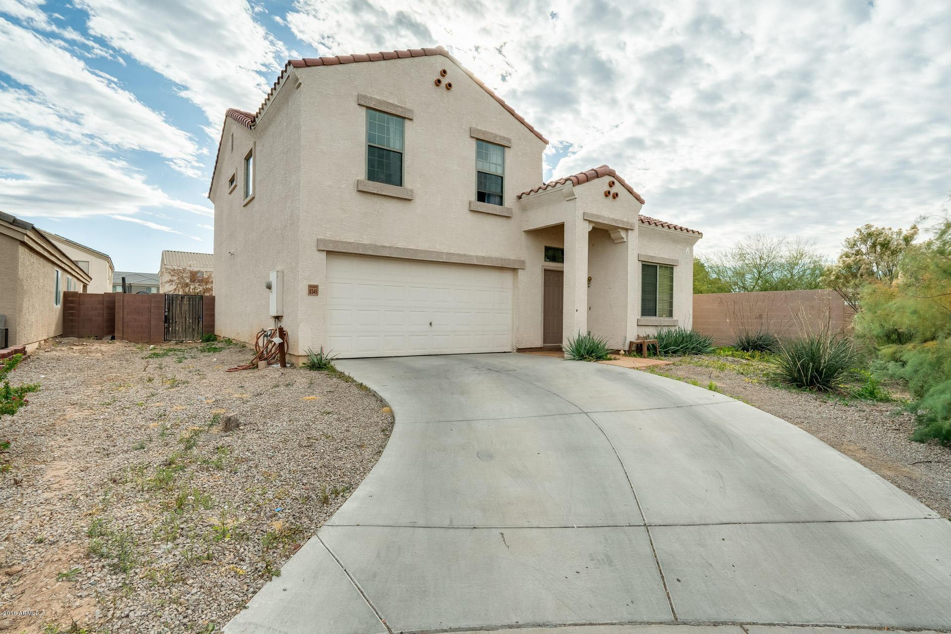 Photo of 8345 W KINGMAN Street, Tolleson, AZ 85353