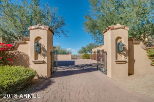 Property for sale at 24546 N 91st Street, Scottsdale,  Arizona 85255