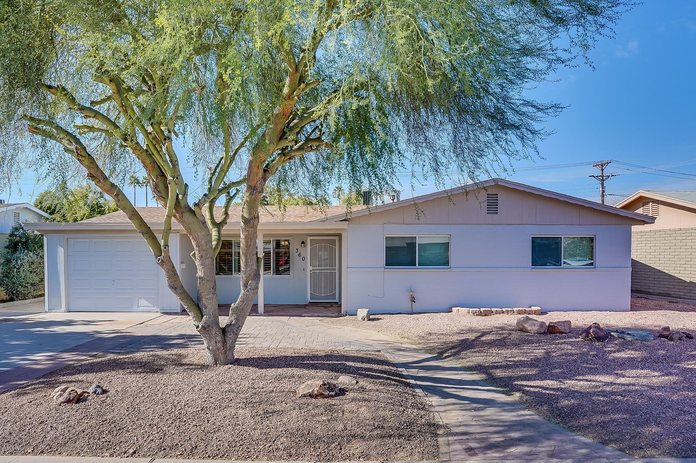 Photo of 360 N APACHE Drive, Chandler, AZ 85224
