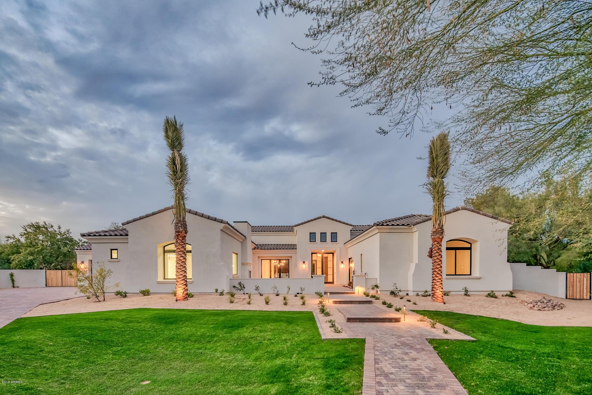 Photo of 5210 E Via Del Cielo --, Paradise Valley, AZ 85253