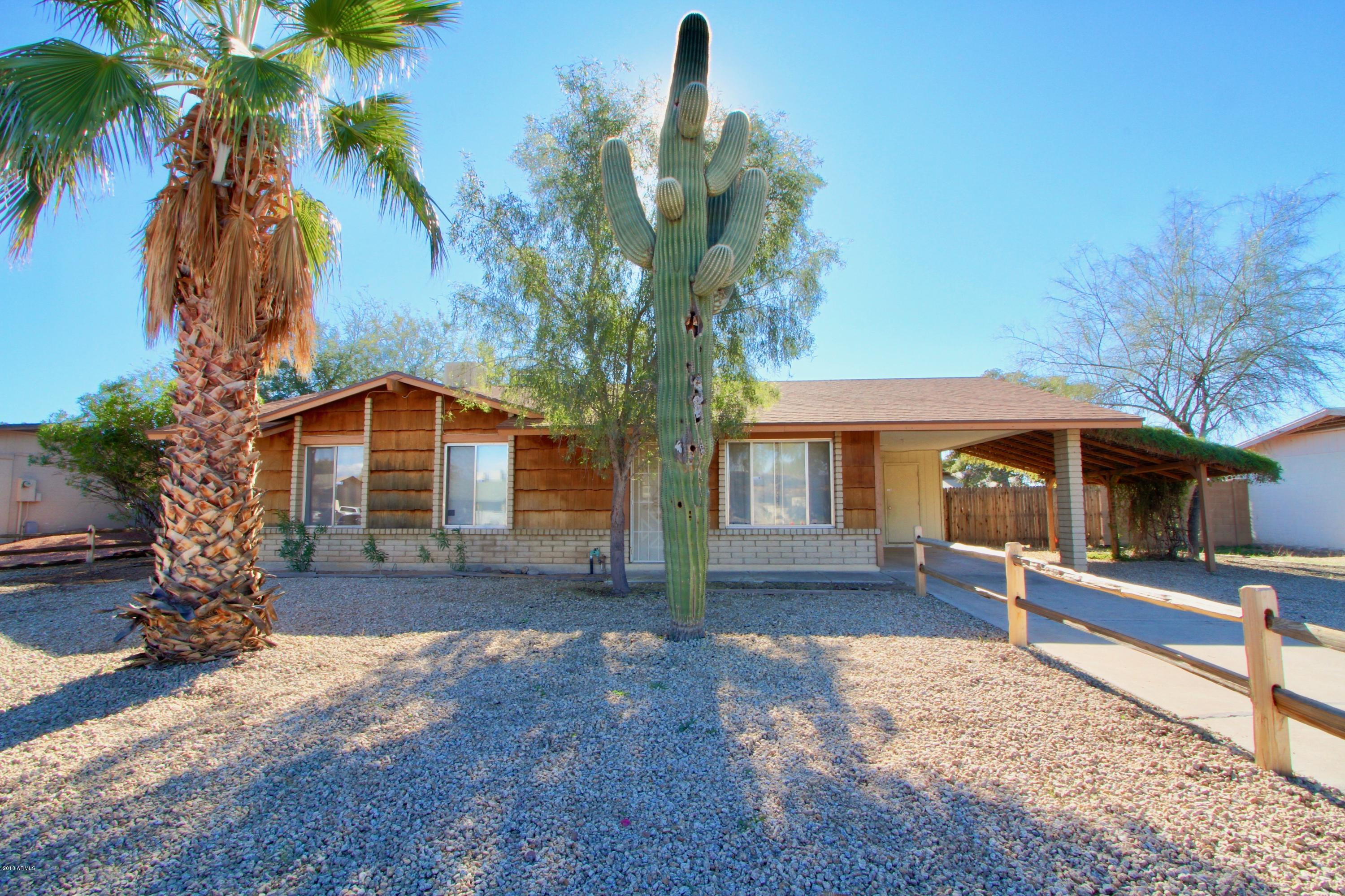 MLS 5861052 1825 W Utopia Road, Phoenix, AZ 85027 Phoenix AZ Desert Valley Estates