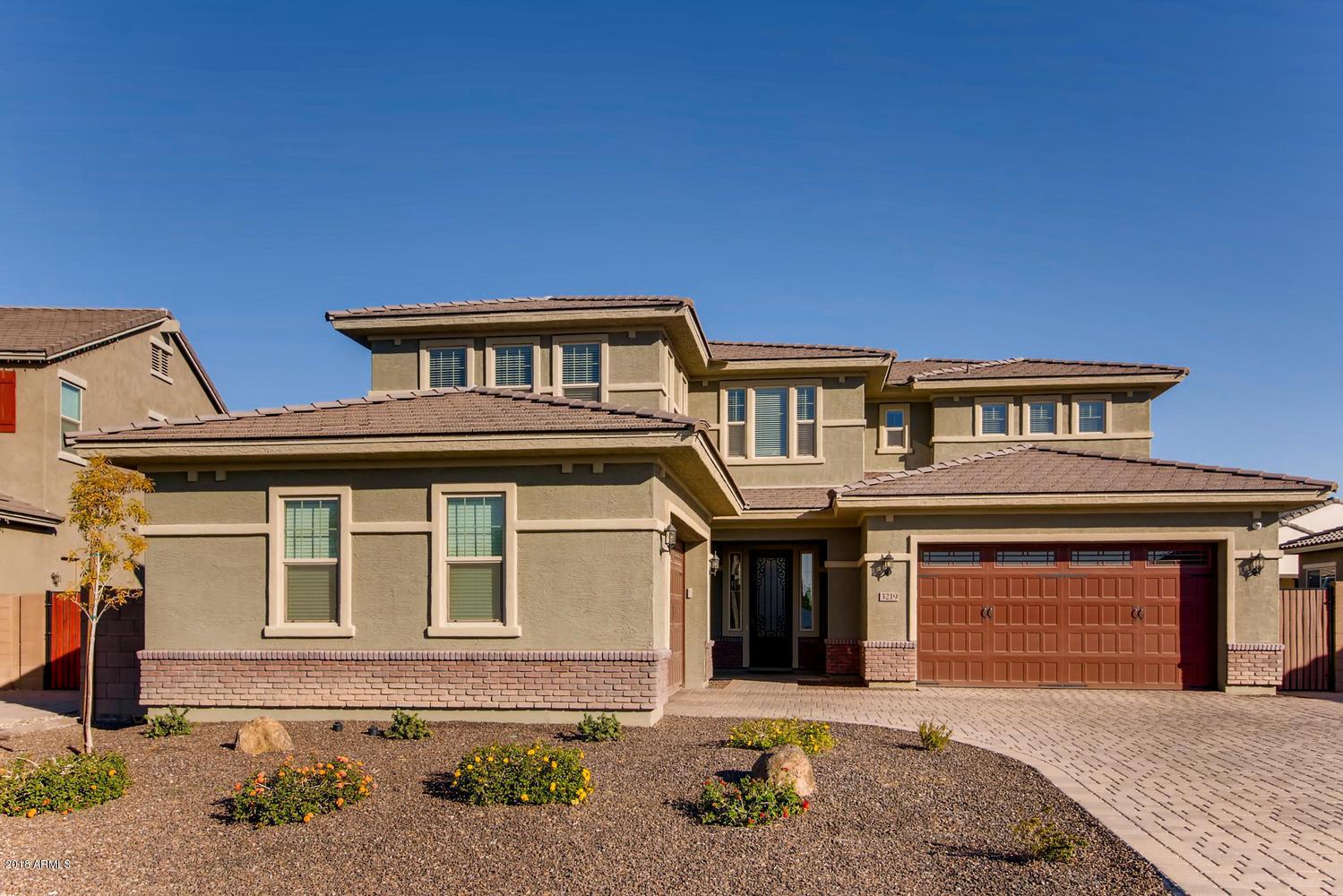 Photo of 3219 N ALBA --, Mesa, AZ 85213