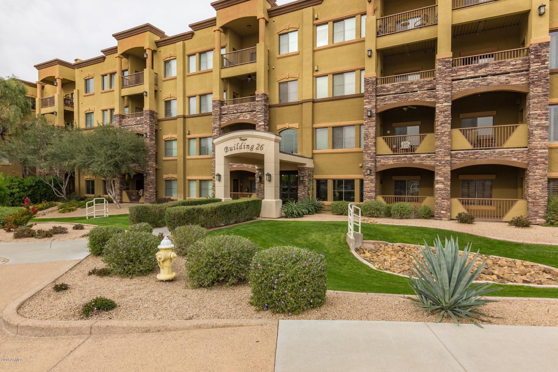 Photo of 5350 E DEER VALLEY Drive #2440, Phoenix, AZ 85054