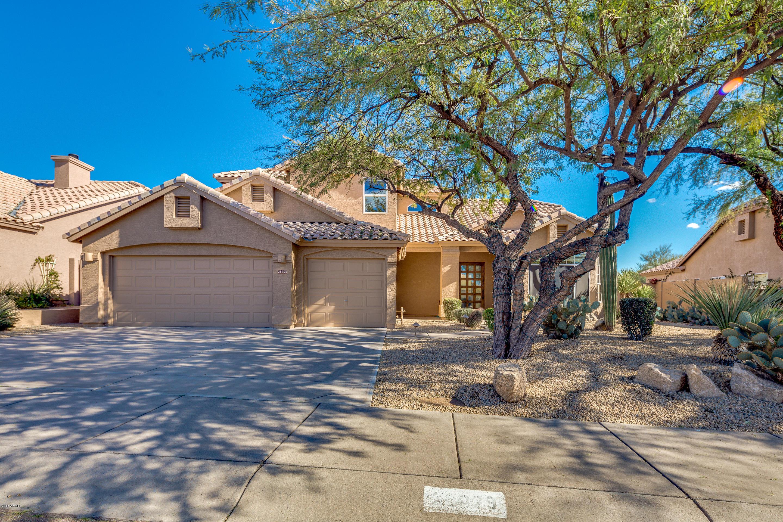 Photo of 28029 N 111TH Way, Scottsdale, AZ 85262