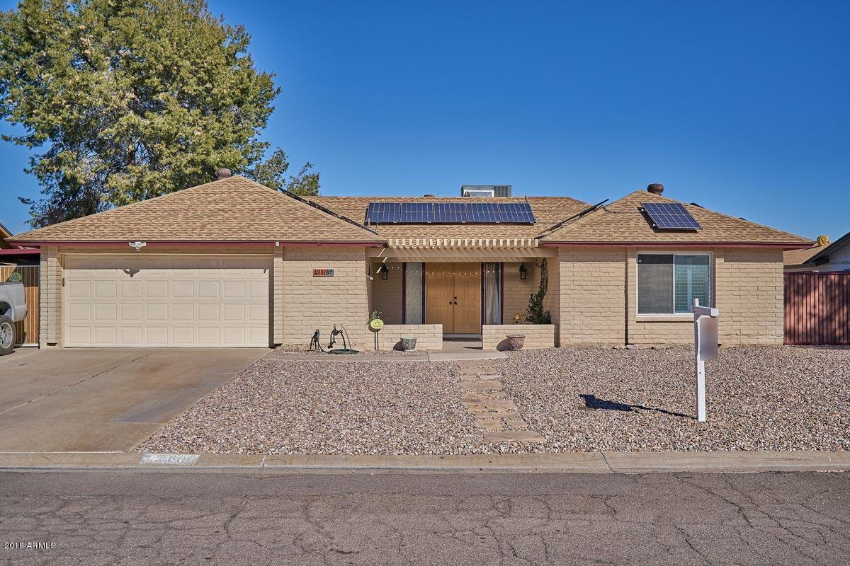 Photo of 4806 W LINDNER Drive, Glendale, AZ 85308