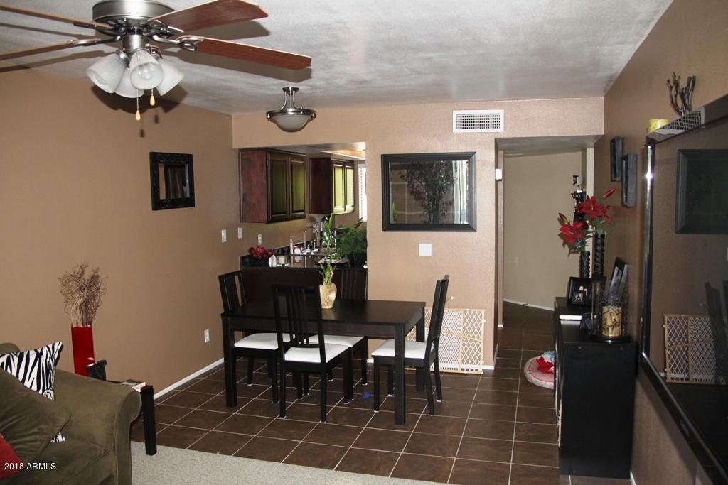 Photo of 985 N GRANITE REEF Road #175, Scottsdale, AZ 85257