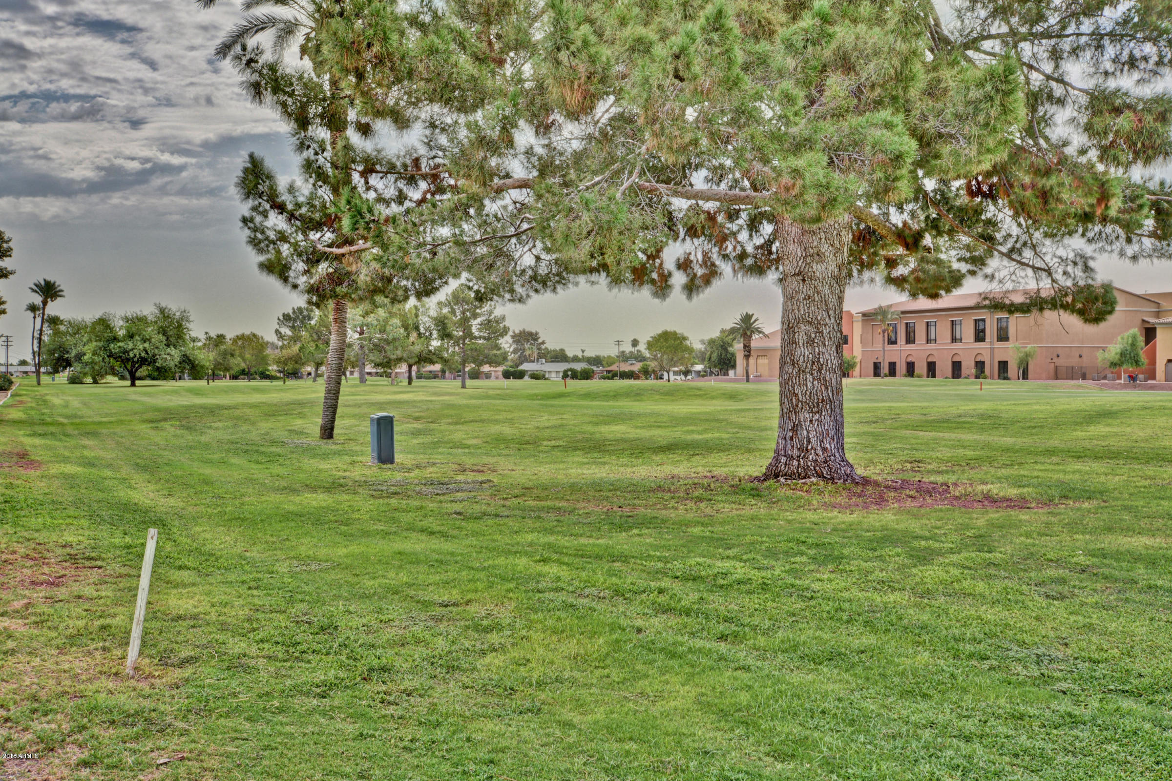 MLS 5861521 10819 N FAIRWAY Court, Sun City, AZ Sun City AZ Golf