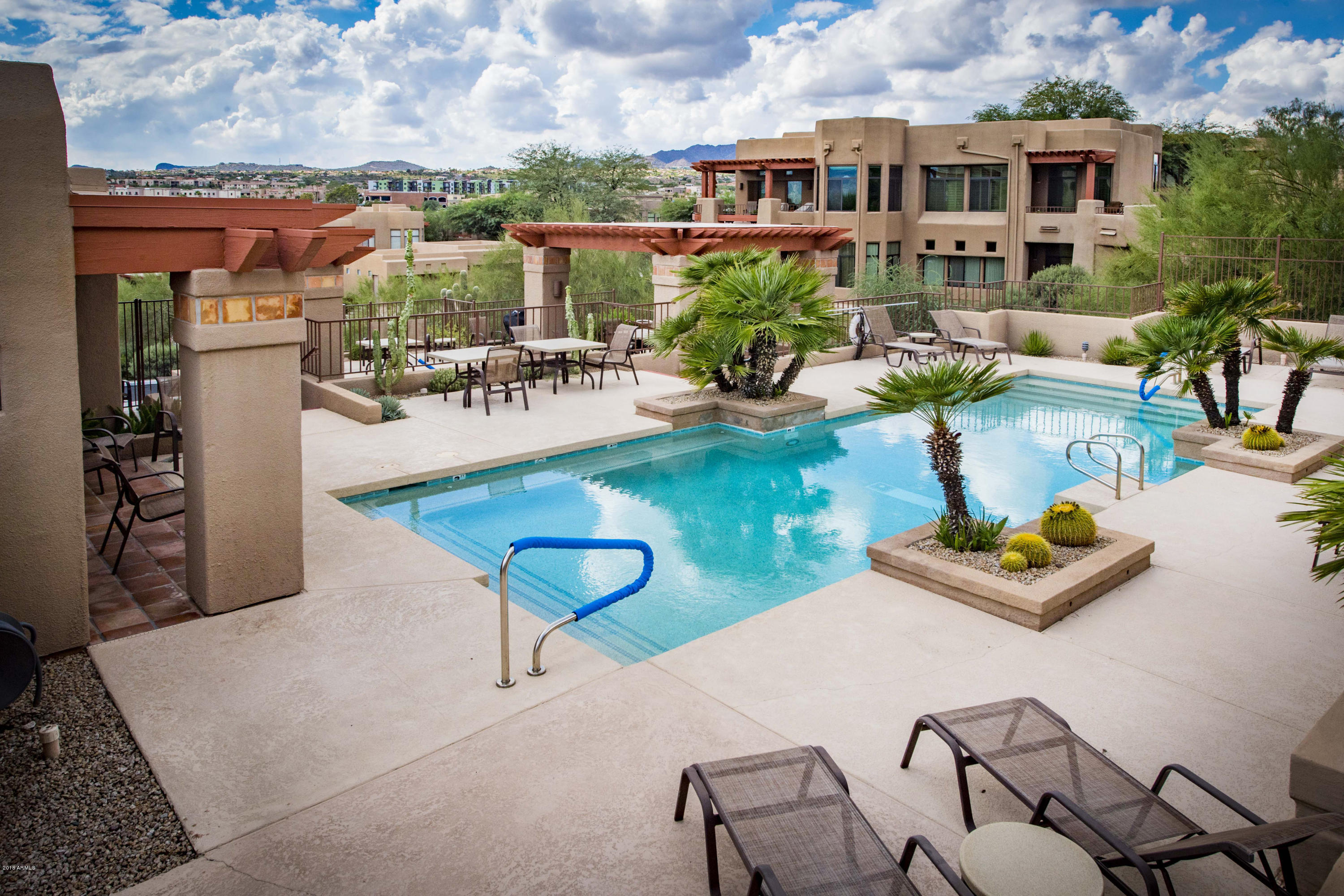 MLS 5861272 13013 N PANORAMA Drive Unit 106, Fountain Hills, AZ Fountain Hills AZ Luxury