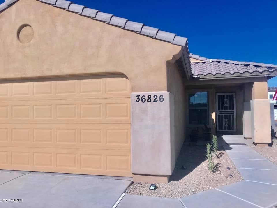 Photo of 36826 W MEDITERRANEAN Way, Maricopa, AZ 85138