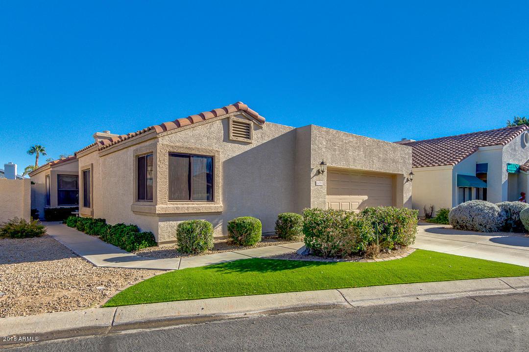 Photo of 15093 N 86TH Drive, Peoria, AZ 85381