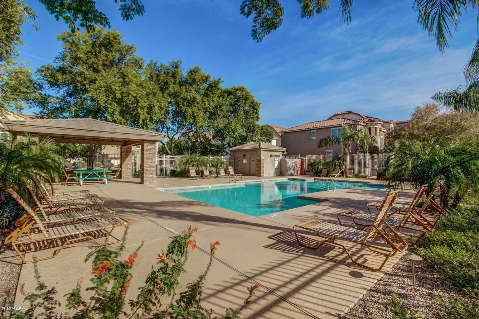 MLS 5861323 4295 E JASPER Drive, Gilbert, AZ Gilbert AZ Private Pool