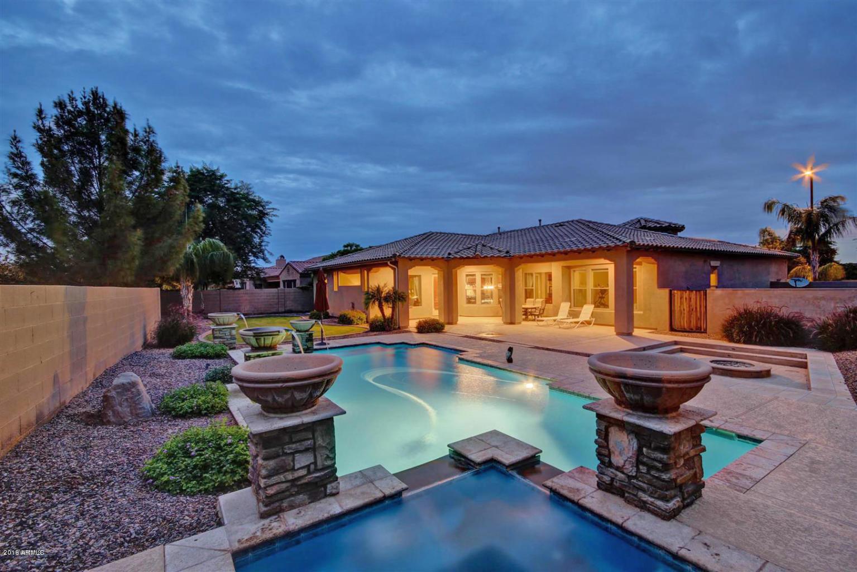 MLS 5861329 3395 E BEECHNUT Place, Chandler, AZ 85249 Chandler AZ Valencia