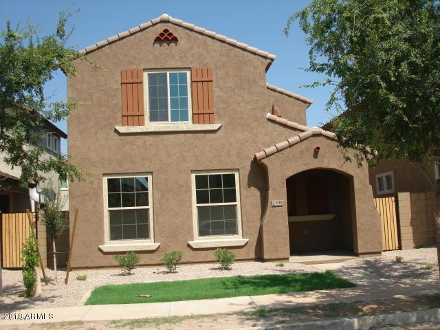 Photo of 3310 E SHEFFIELD Road, Gilbert, AZ 85296