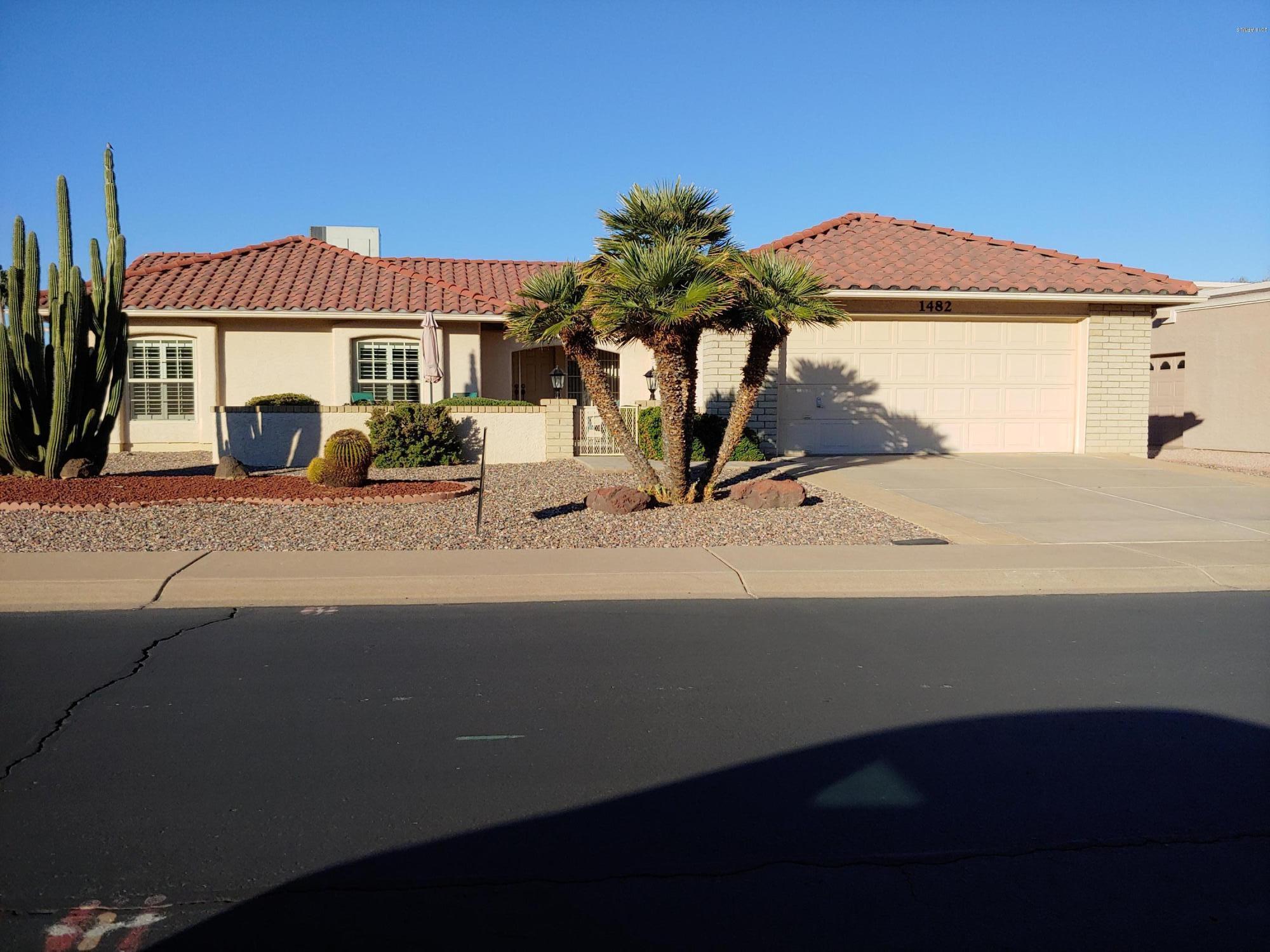 Photo of 1482 LEISURE WORLD --, Mesa, AZ 85206