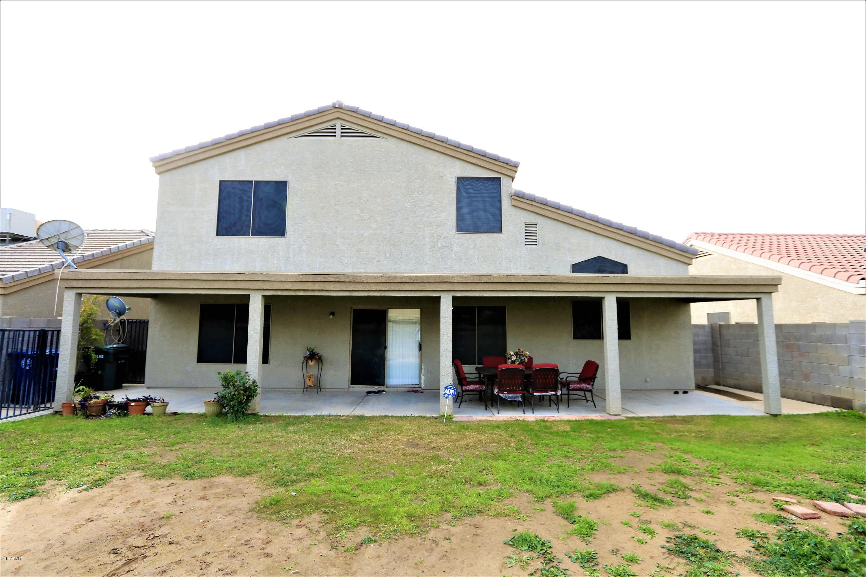 MLS 5861393 12714 W BOCA RATON Road, El Mirage, AZ 85335 El Mirage AZ Four Bedroom