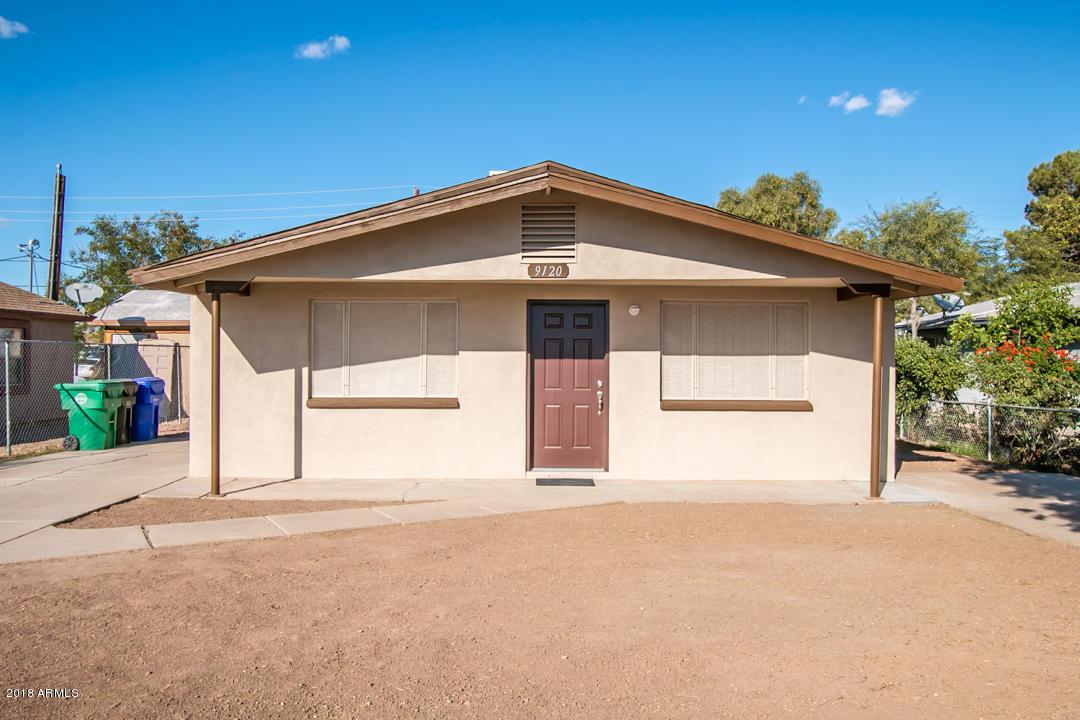 Photo of 9120 W JEFFERSON Street, Tolleson, AZ 85353