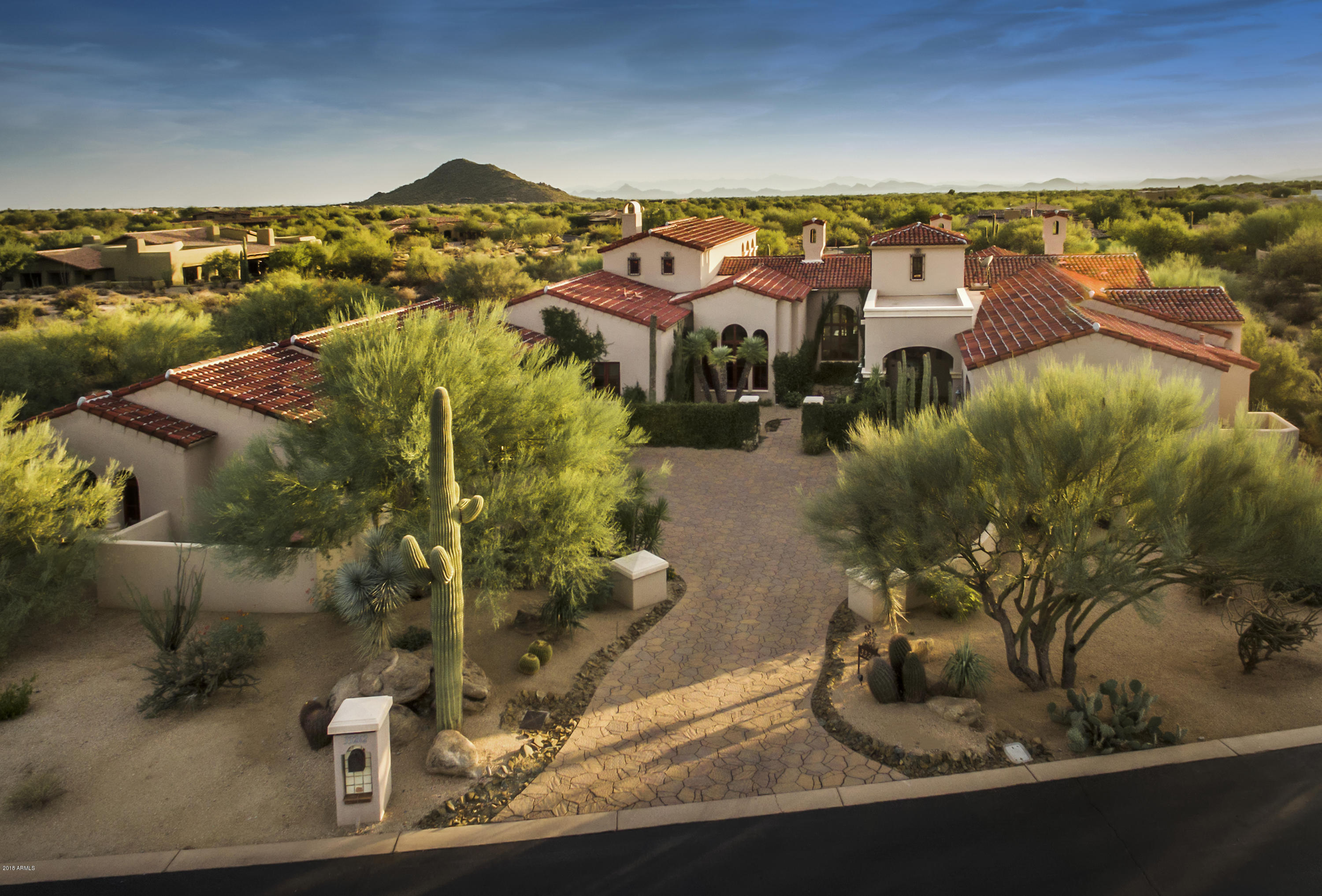 33262 N VANISHING Trail, Scottsdale AZ 85266