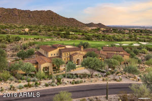 Photo of 10355 E ROBS CAMP Road, Scottsdale, AZ 85255
