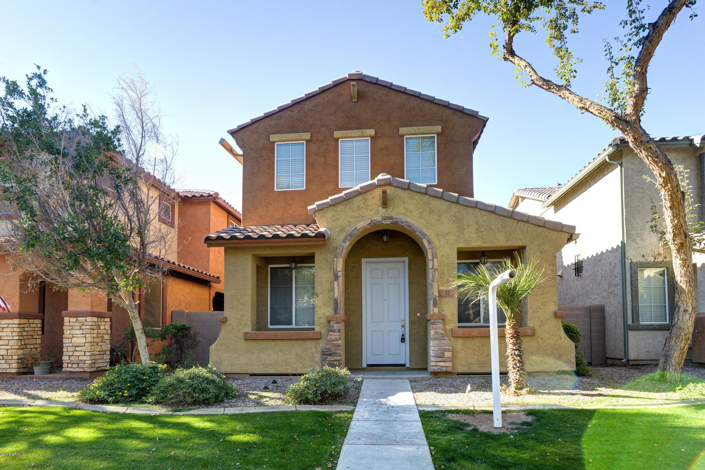 Photo of 12 N 87TH Lane, Tolleson, AZ 85353