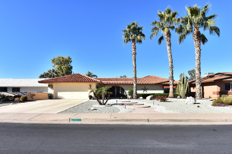 MLS 5866258 17826 N CONQUISTADOR Drive, Sun City West, AZ Sun City West AZ Private Pool